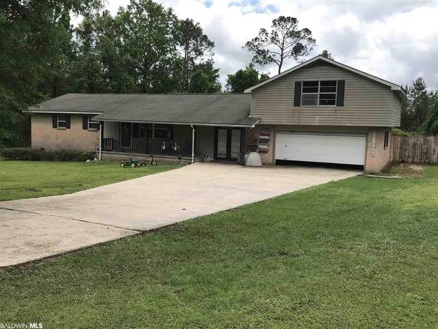 6516 Old Highway 31, Brewton, AL 36426 (MLS #313998) :: Levin Rinke Realty
