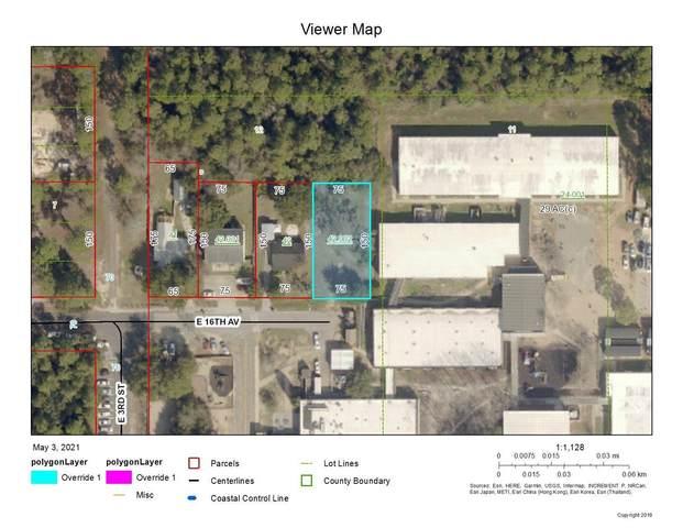 408 E 16th Avenue, Gulf Shores, AL 36542 (MLS #314003) :: Sold Sisters - Alabama Gulf Coast Properties