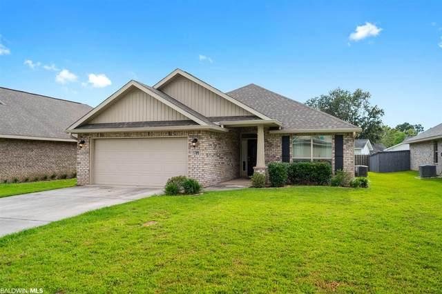 1729 Firefly Lane, Foley, AL 36535 (MLS #314006) :: Bellator Real Estate and Development