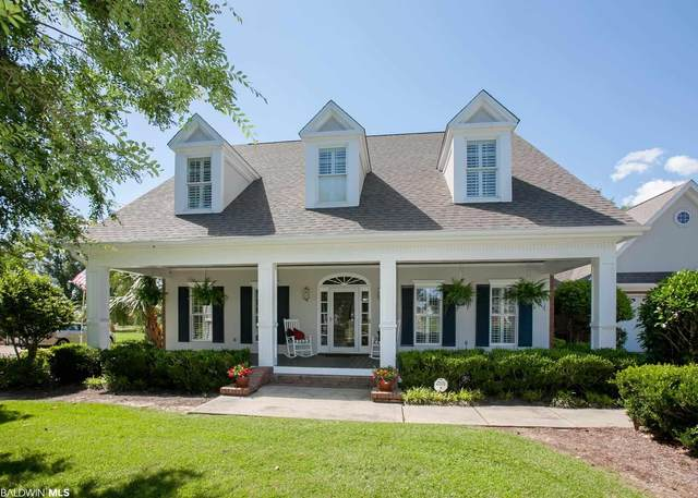 9500 Clubhouse Drive, Foley, AL 36535 (MLS #314023) :: Gulf Coast Experts Real Estate Team