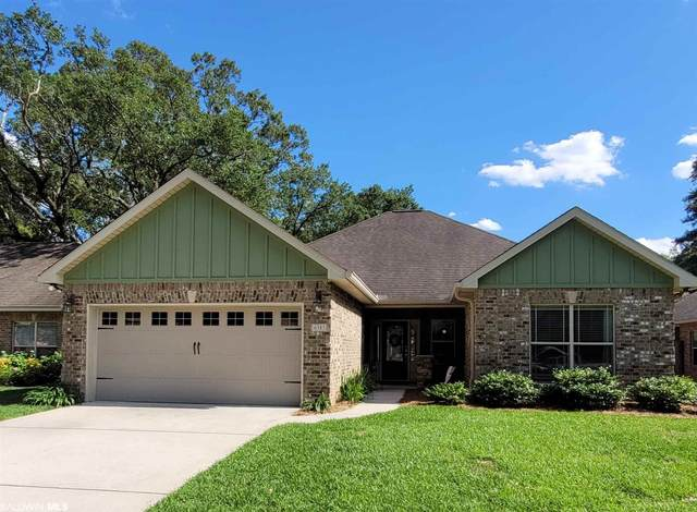 6383 Oakleigh Way, Mobile, AL 36693 (MLS #314032) :: Levin Rinke Realty