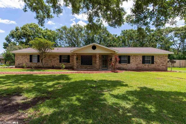 4571 Cindy Drive, Mobile, AL 36619 (MLS #314034) :: Levin Rinke Realty