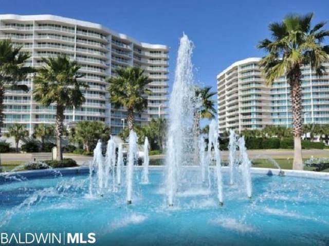 28103 Perdido Beach Blvd #610, Orange Beach, AL 36561 (MLS #314036) :: Ashurst & Niemeyer Real Estate