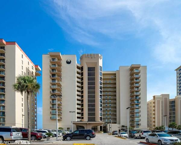 24132 Perdido Beach Blvd #1071, Orange Beach, AL 36561 (MLS #314038) :: Mobile Bay Realty