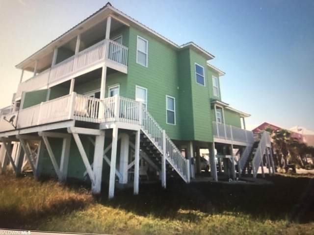 1502 Sandy Lane, Gulf Shores, AL 36542 (MLS #314045) :: Levin Rinke Realty