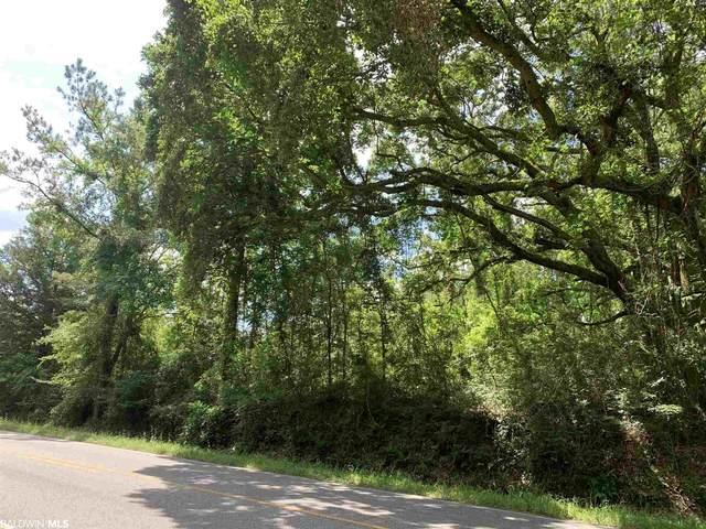 15824 Pine Grove Rd Ext N, Bay Minette, AL 36507 (MLS #314047) :: Levin Rinke Realty
