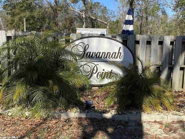 0 Lake View Drive, Gulf Shores, AL 36542 (MLS #314065) :: Mobile Bay Realty