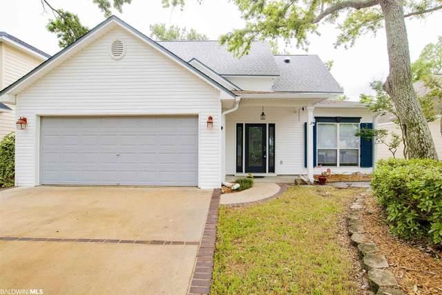 5942 Bay Vista Drive, Pensacola, FL 32507 (MLS #314068) :: RE/MAX Signature Properties