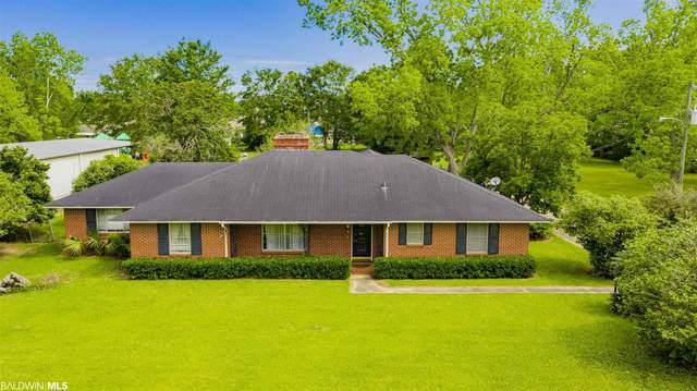 706 W Laurel Avenue, Foley, AL 36535 (MLS #314071) :: Alabama Coastal Living