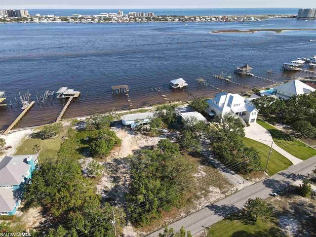 28442 & 28470 Burkart Drive, Orange Beach, AL 36561 (MLS #314074) :: JWRE Powered by JPAR Coast & County