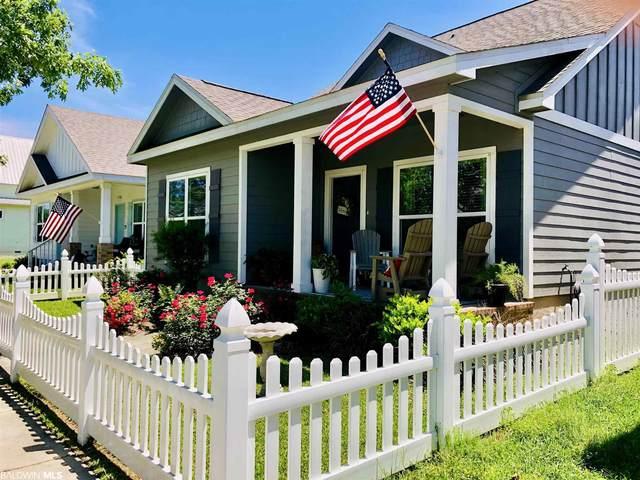 1127 Pink Poppy Lane, Foley, AL 36535 (MLS #314079) :: Alabama Coastal Living