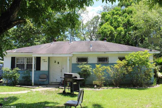 3011 Westgate St, Mobile, AL 36606 (MLS #314091) :: Alabama Coastal Living