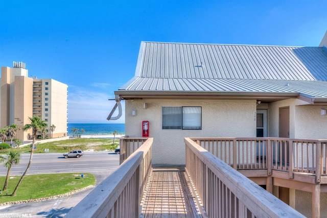 28813 Perdido Beach Blvd #318, Orange Beach, AL 36561 (MLS #314098) :: Mobile Bay Realty
