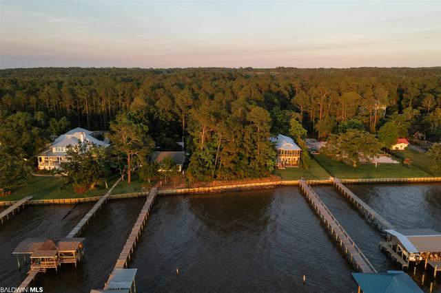 0 Scenic Highway 98, Fairhope, AL 36532 (MLS #314101) :: Mobile Bay Realty