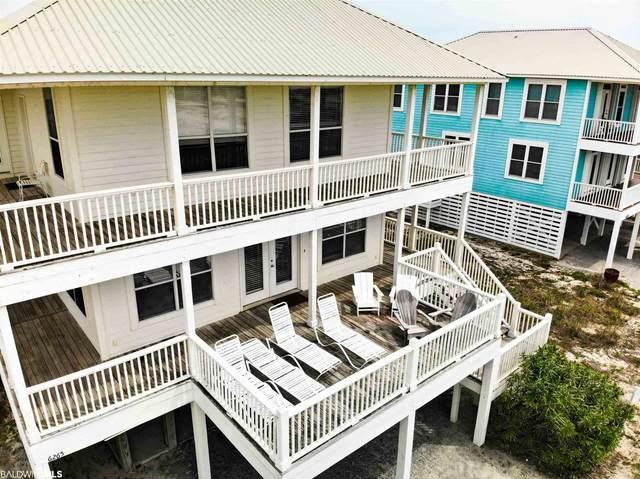 6265 Sawgrass Drive, Gulf Shores, AL 36542 (MLS #314103) :: Mobile Bay Realty