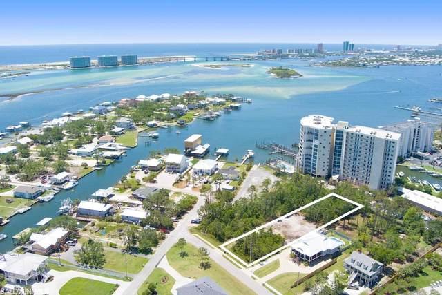 4703 Holder Dr, Orange Beach, AL 36561 (MLS #314104) :: Sold Sisters - Alabama Gulf Coast Properties