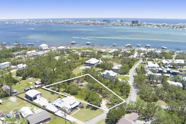 4798 Burkart Drive, Orange Beach, AL 36561 (MLS #314112) :: Sold Sisters - Alabama Gulf Coast Properties