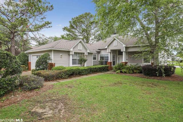 3650 Pinehurst Cir, Gulf Shores, AL 36542 (MLS #314117) :: Coldwell Banker Coastal Realty