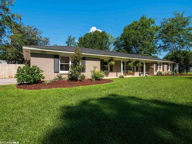 21913 3rd Street, Silverhill, AL 36576 (MLS #314129) :: Ashurst & Niemeyer Real Estate