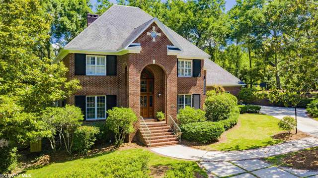 11 Sans Souci Lane, Fairhope, AL 36532 (MLS #314130) :: Mobile Bay Realty