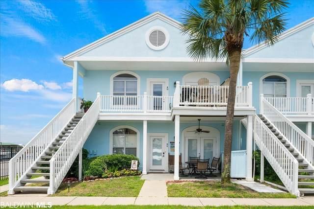 3575 Bayou Road B10, Orange Beach, AL 36561 (MLS #314131) :: Mobile Bay Realty