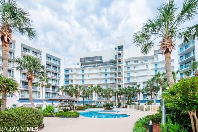 1832 W Beach Blvd A511, Gulf Shores, AL 36542 (MLS #314135) :: Mobile Bay Realty