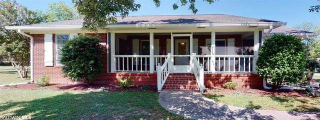 13025 Mary Ann Beach Road, Fairhope, AL 36532 (MLS #314136) :: Mobile Bay Realty