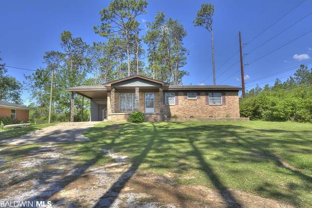 12475 Fernwood Circle, Foley, AL 36535 (MLS #314146) :: Coldwell Banker Coastal Realty