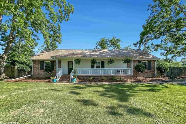 17550 Charolais Road, Foley, AL 36535 (MLS #314149) :: Alabama Coastal Living