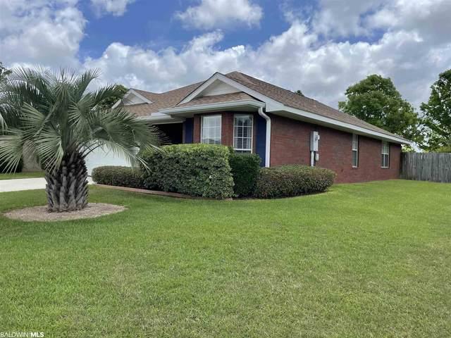 2672 Hampton Park Circle, Foley, AL 36535 (MLS #314150) :: Alabama Coastal Living