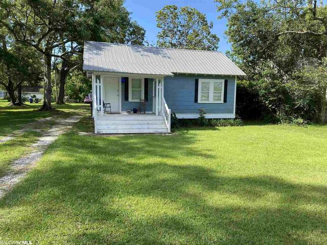 315 W Orange Avenue, Foley, AL 36535 (MLS #314151) :: Alabama Coastal Living