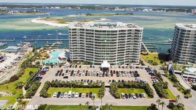28103 Perdido Beach Blvd B703, Orange Beach, AL 36561 (MLS #314153) :: Alabama Coastal Living
