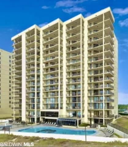 24250 Perdido Beach Blvd #4701, Orange Beach, AL 36561 (MLS #314157) :: Ashurst & Niemeyer Real Estate