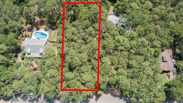 1 Montrose Woods Drive, Fairhope, AL 36532 (MLS #314160) :: Ashurst & Niemeyer Real Estate