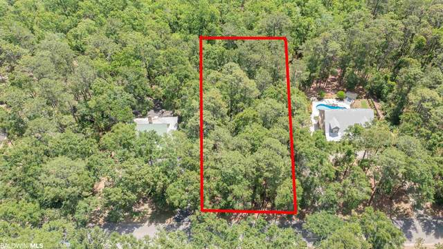 2 Montrose Woods Drive, Fairhope, AL 36532 (MLS #314161) :: Ashurst & Niemeyer Real Estate