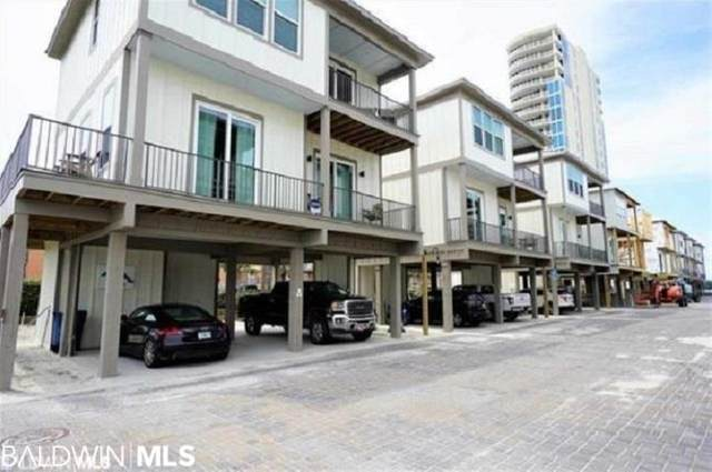 1932 W Beach Blvd O, Gulf Shores, AL 36542 (MLS #314166) :: Ashurst & Niemeyer Real Estate