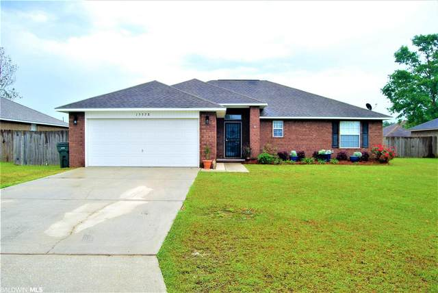 15378 Hearthstone Dr, Foley, AL 36535 (MLS #314167) :: Ashurst & Niemeyer Real Estate