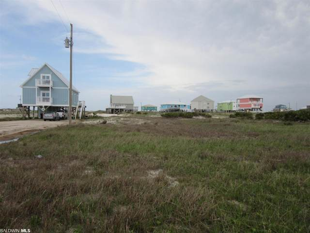 W Highway 180, Gulf Shores, AL 36542 (MLS #314172) :: Alabama Coastal Living