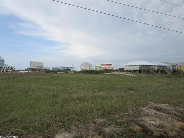 W Highway 180, Gulf Shores, AL 36542 (MLS #314173) :: Alabama Coastal Living