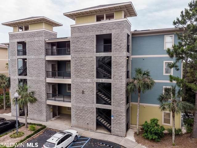 1430 Regency Road B204, Gulf Shores, AL 36542 (MLS #314182) :: Sold Sisters - Alabama Gulf Coast Properties