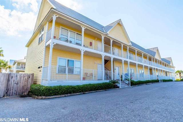 1485 W Lagoon Avenue #205, Gulf Shores, AL 36542 (MLS #314183) :: Alabama Coastal Living