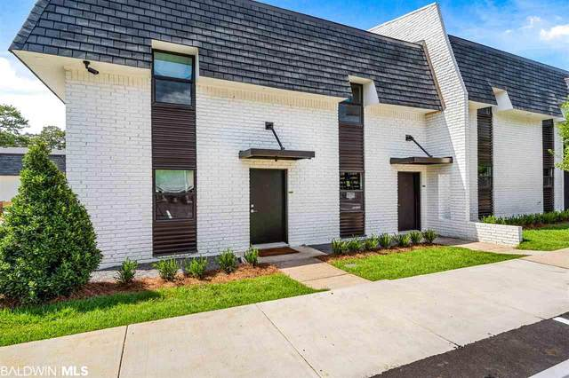 3655 Old Shell Road #724, Mobile, AL 36608 (MLS #314187) :: Alabama Coastal Living