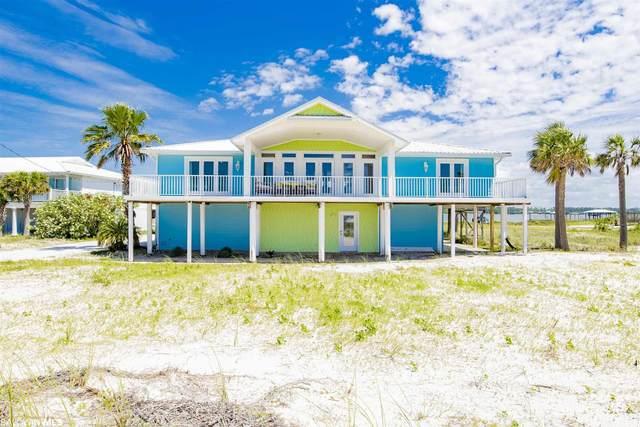 2400 W Beach Blvd, Gulf Shores, AL 36542 (MLS #314194) :: Crye-Leike Gulf Coast Real Estate & Vacation Rentals