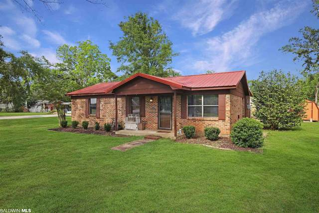 708 N Holly Av, Foley, AL 36535 (MLS #314199) :: Gulf Coast Experts Real Estate Team
