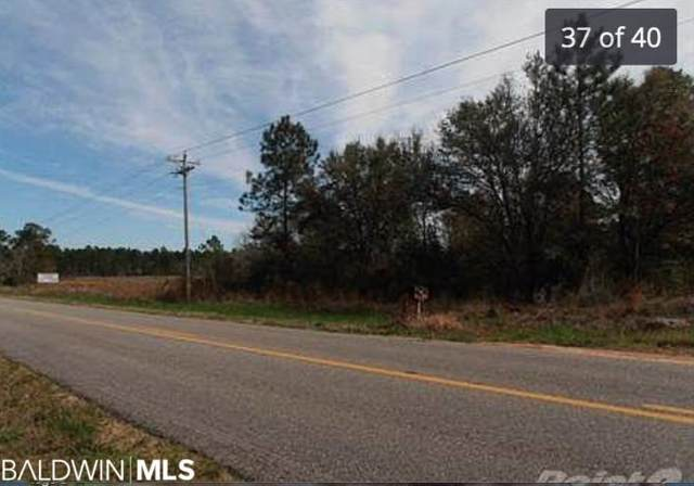 10804 County Road 95, Elberta, AL 36530 (MLS #314228) :: Gulf Coast Experts Real Estate Team