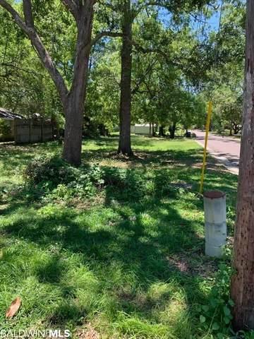 100 Orange Avenue, Fairhope, AL 36532 (MLS #314298) :: Gulf Coast Experts Real Estate Team