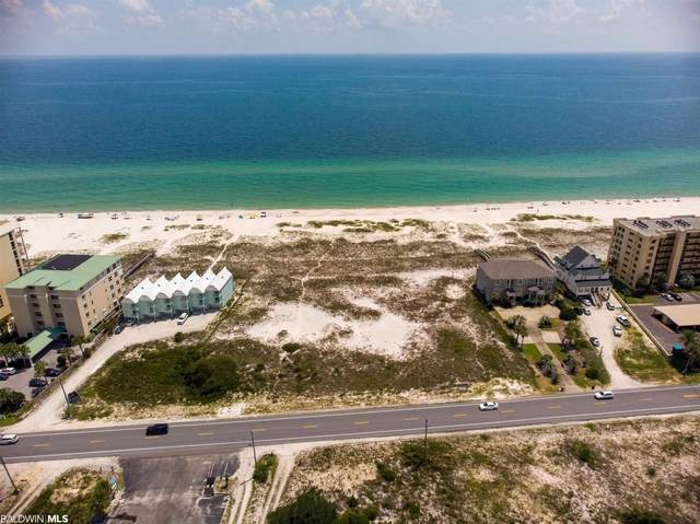 16761 Perdido Key Dr, Perdido Key, FL 32507 (MLS #314310) :: The Kathy Justice Team - Better Homes and Gardens Real Estate Main Street Properties