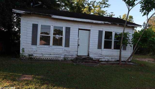 1102 S Shoffner St, East Brewton, AL 36426 (MLS #314337) :: The Kim and Brian Team at RE/MAX Paradise