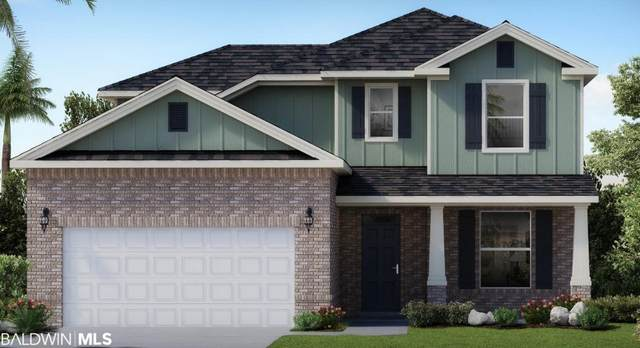 7017 Shallow Brook Ct, Gulf Shores, AL 36542 (MLS #314358) :: Sold Sisters - Alabama Gulf Coast Properties