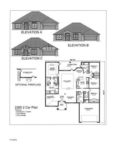 2497 Myrtlewood Drive, Foley, AL 36535 (MLS #314389) :: Gulf Coast Experts Real Estate Team